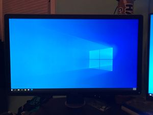 Dell Monitor for Sale in Akron, OH