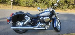 Honda Shadow Deluxe American Classic Edition 750 for Sale in Ocala, FL