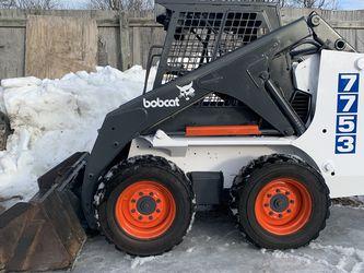 Bobcat Skid Steer Loader for Sale in Bloomingdale,  IL