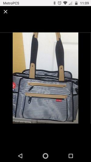 Skip Hop Diaper bag for Sale in Norcross, GA