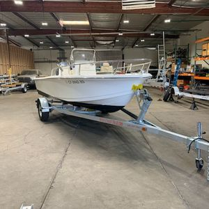 Sea Pro 180 2018 Yamaha for Sale in Claremont, CA