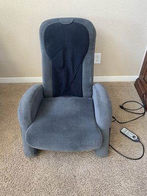 Recycler message chair for Sale in Rancho Cucamonga, CA