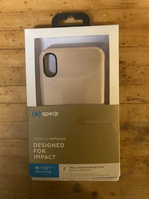 IPhone XS Max Case for Sale in Findlay, OH