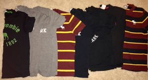 Boys size small short sleeve Abercrombie for Sale in Windermere, FL