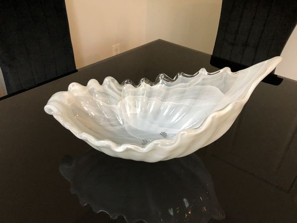 Decorative bowl - made in Italy