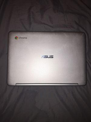 Asus mini chrome book excellent condition 2 in 1 for Sale in Loganville, GA