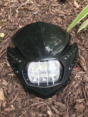 Honda CRF LED Headlight Plug and Play for Sale in Orlando, FL