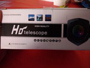 Hd telescope lense for Sale in Phoenix, AZ