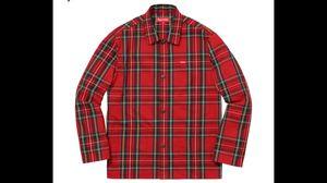 SUPREME - Royal Stewart Shop Jacket (Medium) for Sale in Lowell, MA