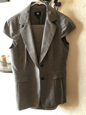 Office suit like new women's for Sale in Chula Vista, CA