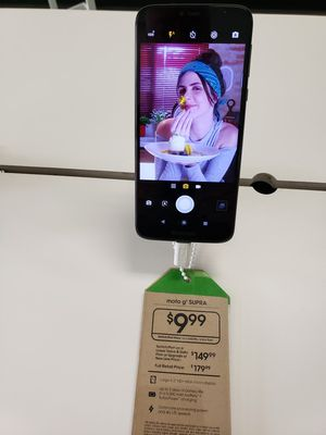 Get this great deal for 9.99 with $60 plan for Sale in Elkins, WV