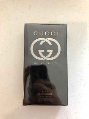Gucci Guilty perfume (BRAND NEW) for Sale in West Valley City, UT