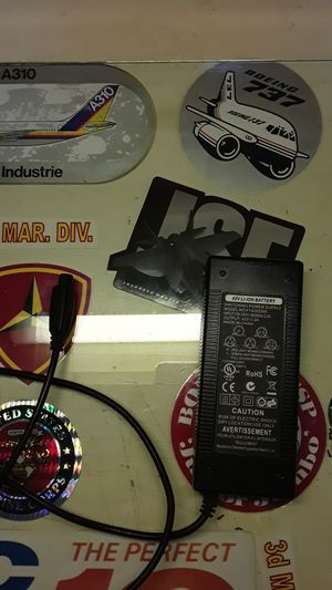 Hoverboard charger for Sale in Opa-locka, FL