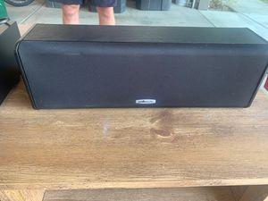 Center audio speaker for Sale in Visalia, CA