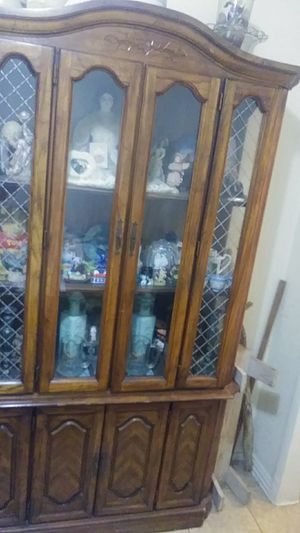 China Cabinet for Sale in Pasadena, TX