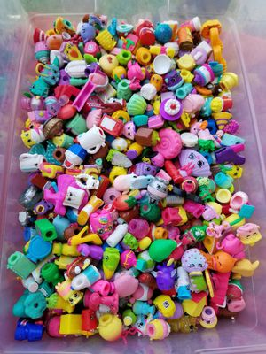 500+ shopkins for Sale in Blackwood, NJ