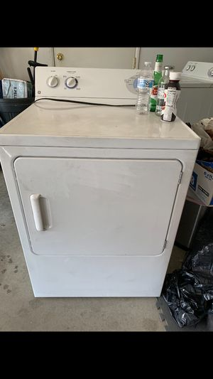 GE gas dryer for Sale in Placentia, CA