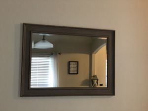 Wall Mirror / Great Condition for Sale in Katy, TX