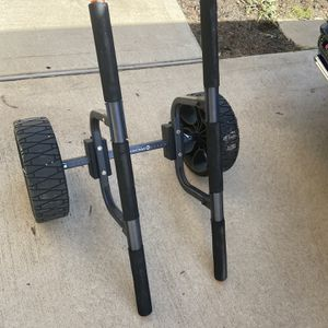 Wilderness Kayak Dolly Like New for Sale in Georgetown, TX