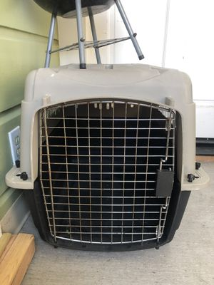 Medium sized dog kennel for Sale in Santa Cruz, CA