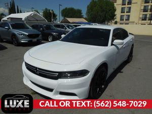 2016 Dodge Charger for Sale in Hawaiian Gardens, CA