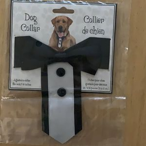Tuxedo Dog Collar for Sale in Sacramento, CA