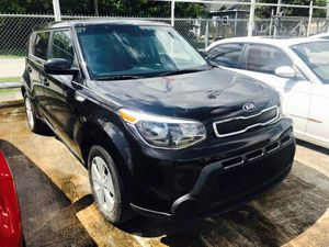 2014 KIA SOUL CLEAN TITLE LOW DOWN CALL TODAY for Sale in Houston, TX