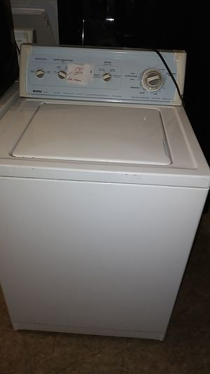 Kenmore washer for Sale in East Lansdowne, PA