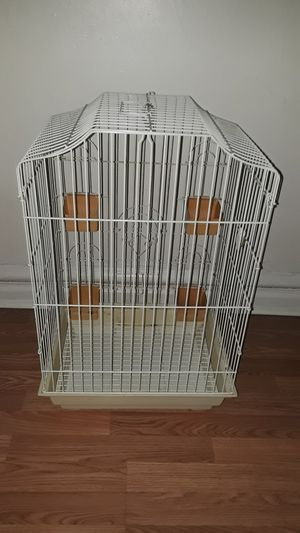 Big bird cage for Sale in Brooklyn, NY