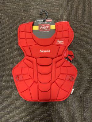Supreme Rawlings Catcher' s Vest 2020 for Sale in Buffalo Ridge, SD