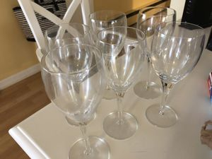 Wine glasses for Sale in NO POTOMAC, MD