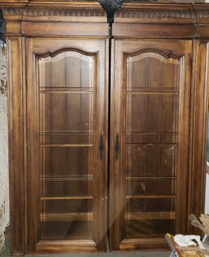 Two Beautiful Furniture Cabinets for Sale in Flower Mound, TX