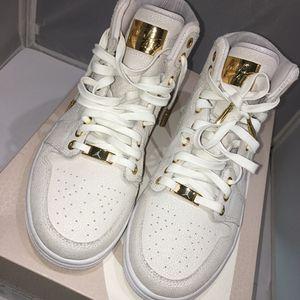 Nike Air Jordan 1 Pinocle Sneakers for Sale in Philadelphia, PA