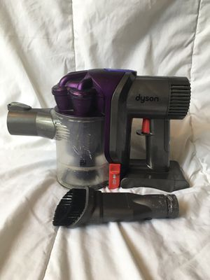 Dyson DC31 Animal Cordless Handheld Vacuum for Sale in Phoenix, AZ