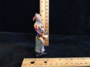 Royal Doulton the Jester HN 3335 for Sale in Spanaway, WA