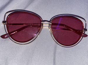 Burgundy Sunglasses for Sale in Chula Vista, CA