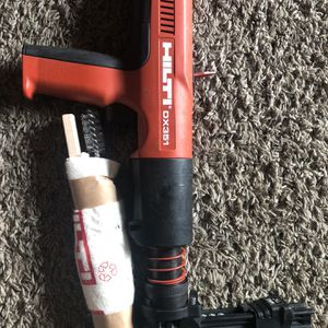 Hilti DX351 for Sale in Antioch, CA