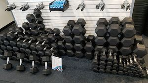 Ask for Kent, Top Fitness Store Southlake...Dumbells, Funtcional Trainers, Precor Cardio, True Cardio, Octane, Waterrower, Hydrorower , Spinning for Sale in Southlake, TX