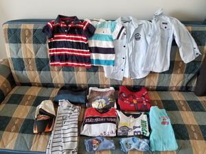 Kids clothes for 2-3 ages (14 pieces) for Sale in Alexandria, VA