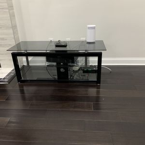 Glads Tv Stand Has Two Levels for Sale in Falls Church, VA