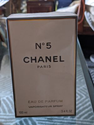 Chanel N°5 Perfume for Sale in Garden Grove, CA