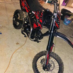 APOLLO 125CC DIRT BIKE for Sale in Arlington, TX