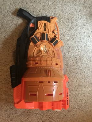 Nerf The Judge Gun for Sale in Charlotte, NC