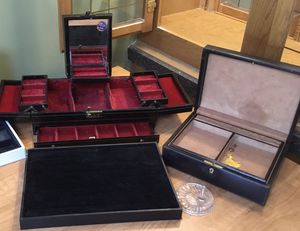 Jewelry Boxes for Sale in Mount Vernon, WA