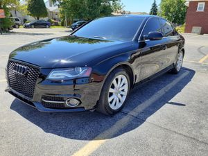 2010 audi a4 AWD for Sale in Chicago, IL