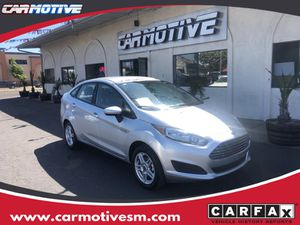 2019 Ford Fiesta for Sale in Santa Maria, CA