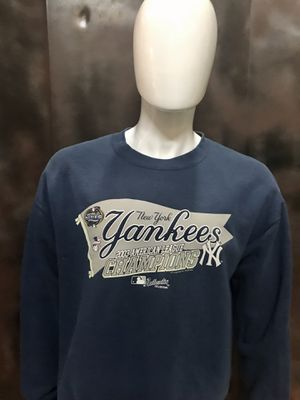 MLB collection 2003 Yankees jersey for Sale in McAllen, TX