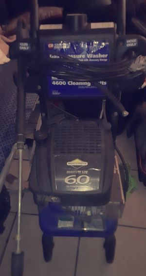 CAMPBELL HAUSFELD PRESSURE WASHER for Sale in Oklahoma City, OK
