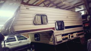 1989 northland 9.5 camper. for Sale in Sedro-Woolley, WA