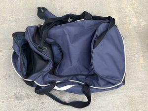 Nike duffle bag for Sale in Upland, CA